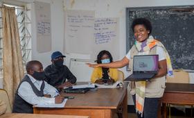 FAO, UNFPA roll out SHRH module in farmer field school